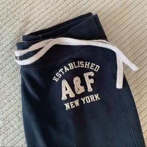 Abercrombie & Fitch Drawstring Sweatpants Size S
